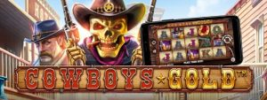 Coboy Gold Slot